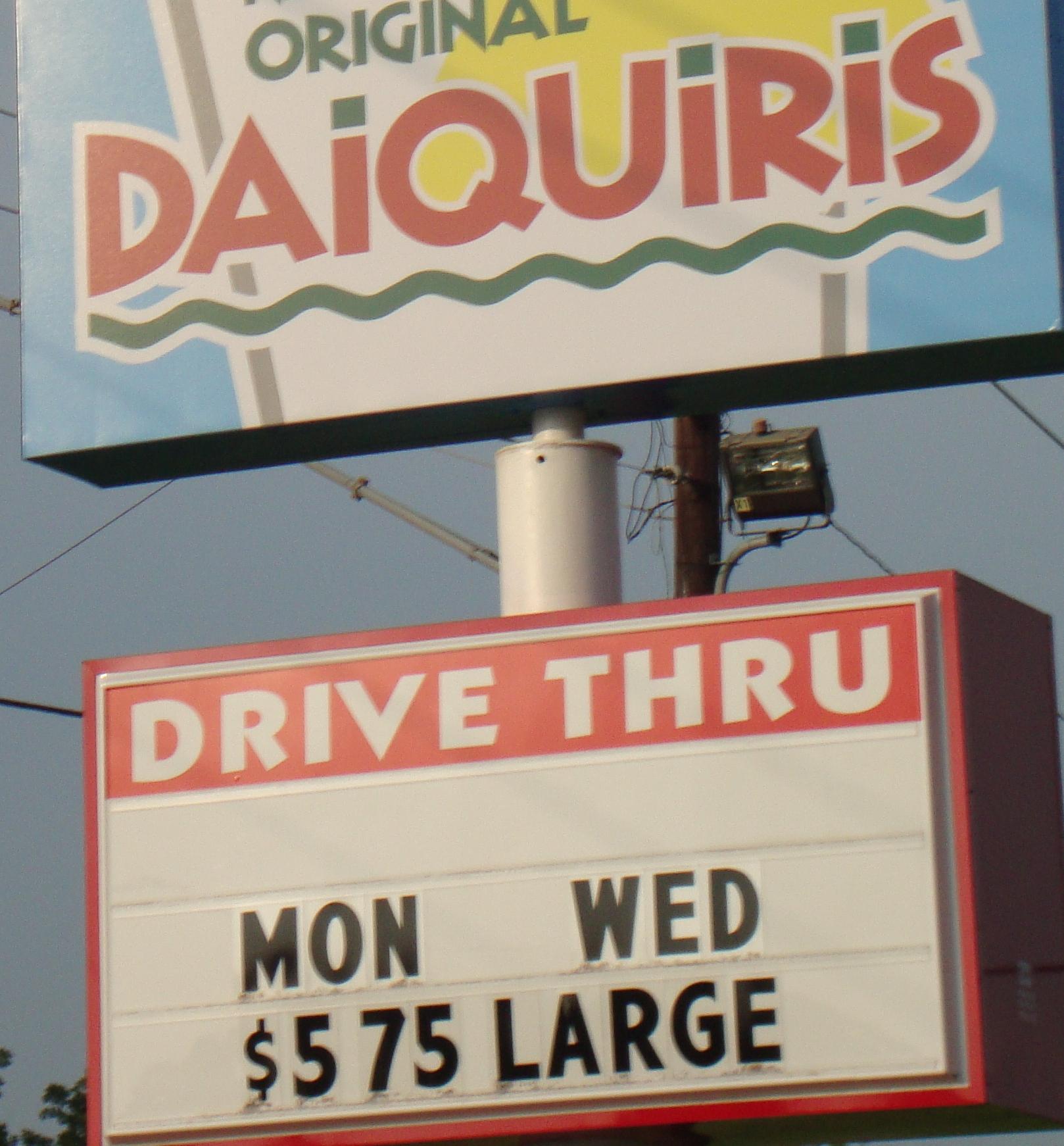 drivethroughdaquiris