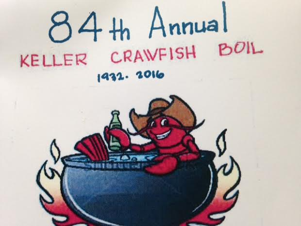 keller crawfish