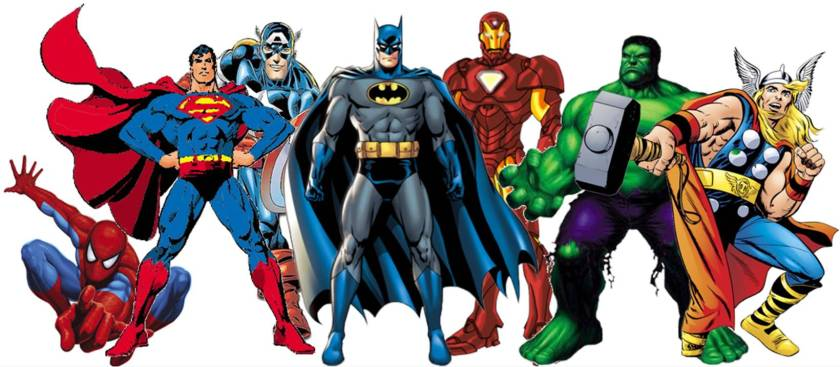 super-heroes-trivia-category-comic-trivia-night