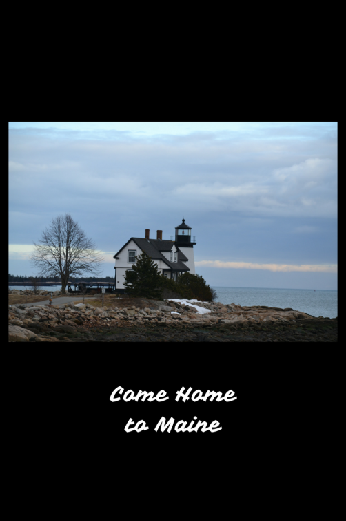Come Home to Maine