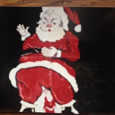 Big Santa 1987