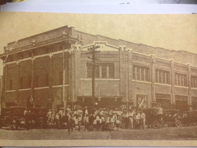 Liberty 1927