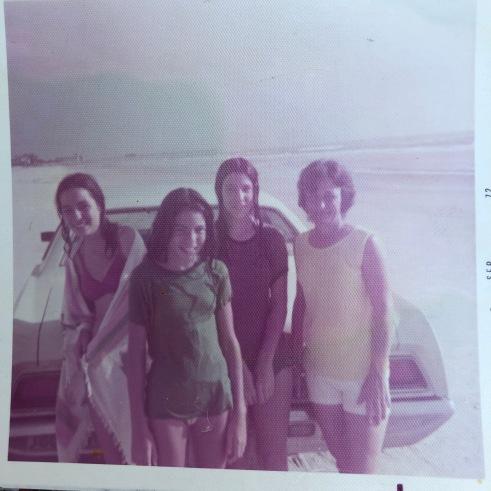 beach 1972